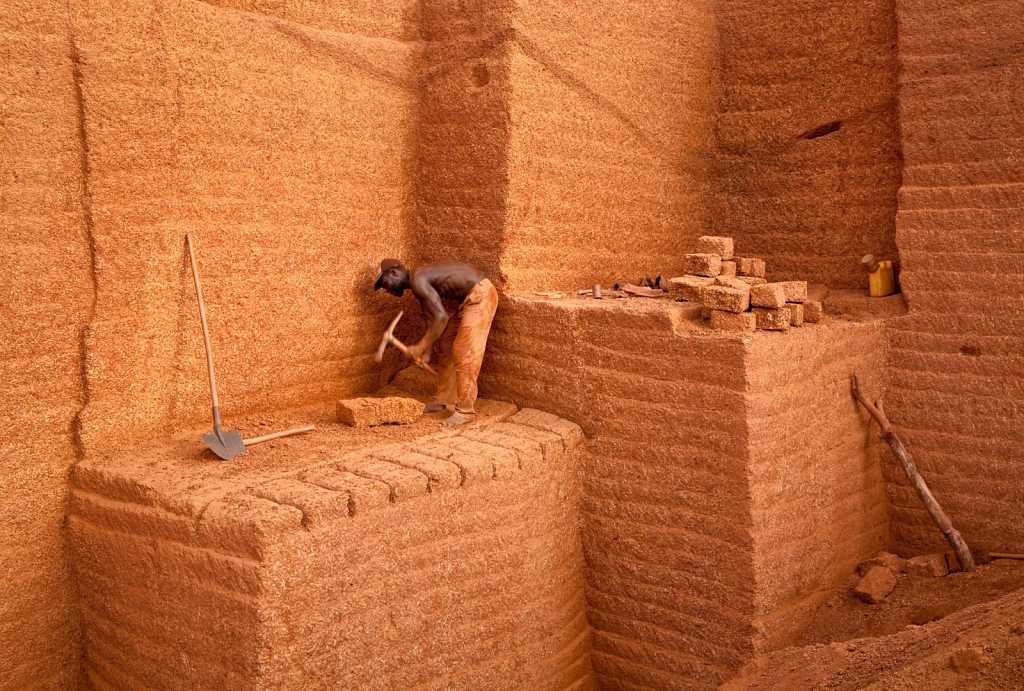 Karaba Brick Quarry